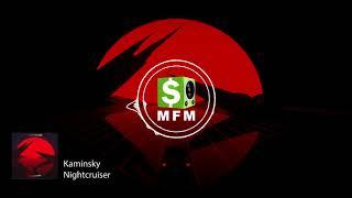 Kaminsky - Nightcruiser FREE Synthwave Music For Monetize