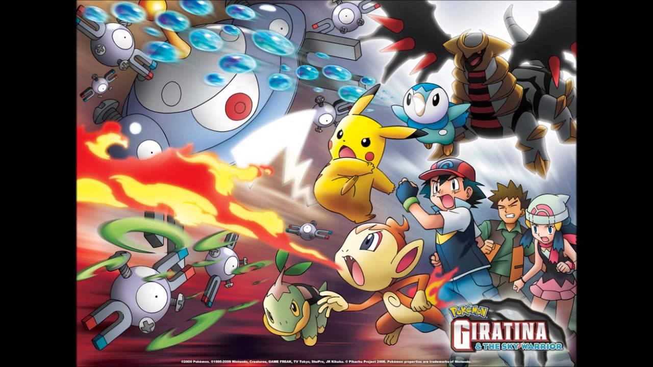 pokemon film deutsch