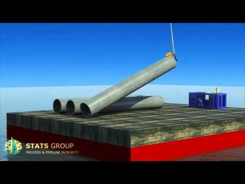 Pile Handling | Internal Lifting Tools (ILT)