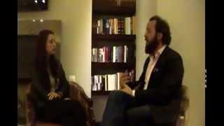 Entrevista Andy Ellwood