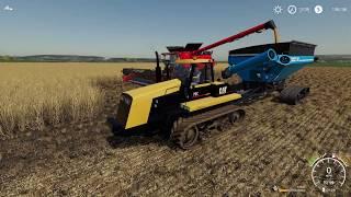 "[""fs19"", ""FS19"", ""Farming Simulator"", ""Farming Simulator 19"", ""Caterpillar"", ""Cat Tractor"", ""Caterpillar Tractor"", ""Challenger"", ""75C"", ""FS19 Mod"", ""FS19 Tractor Mod"", ""FS19 Rolling Hill"", ""FS19 Conversion""]"
