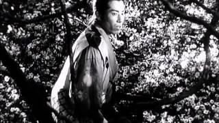 Die sieben Samurai German Trailer Deutsch | Filmtipps.tv