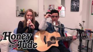 """""""Almost Famous"""" Noah Cyrus Cover by Honey and Jude"""