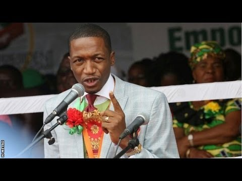 Uebert Angel - MARA Part 2 - How To Tune Into The Supernatural World