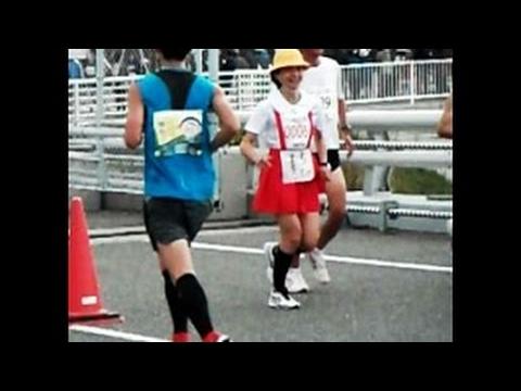 2016下関海響マラソン長州出島 (前編)