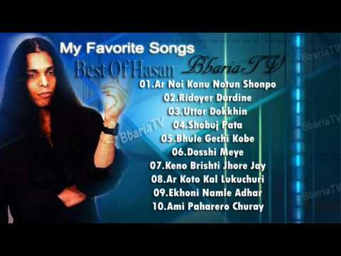 Best Of Hasan - (My Favorite Songs)