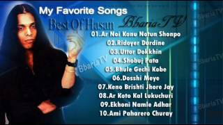 Best Of Hasan - (My Favorite Songs)