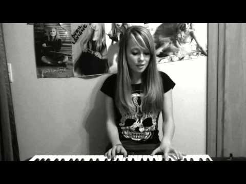 Tallulah ( Sonata Arctica ) - Cover by Alexandra Gadzina