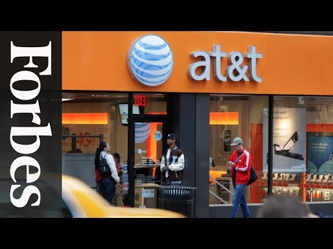 The AT&T/Time Warner Deal Explained In Under 3 Minutes | Forbes