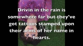 Walk Away Dia Frampton Lyrics