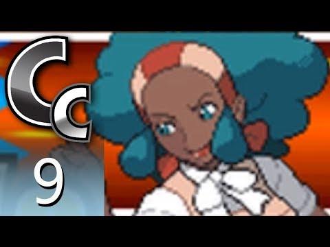 Pokémon Black & White - Episode 9: Lenora Valkyrie