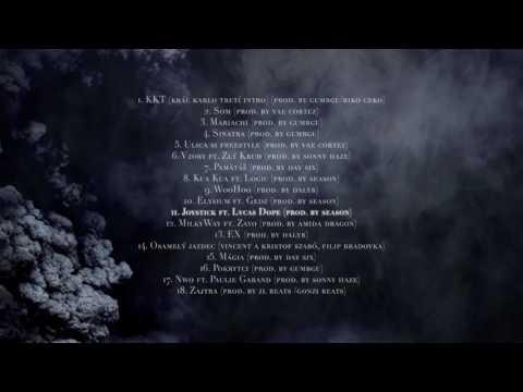 Karlo (gumbgu) - Joystick ft. Lvcas Dope (prod .by Season)