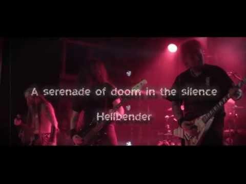 GORMATHON - Hellbender (Official Lyric...