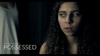 POSSESSED - (A Short Horror Film) [4K]