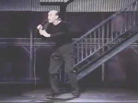 George Carlin - Persian Gulf War