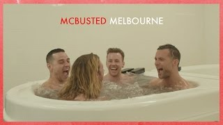 McBusted In Melbourne