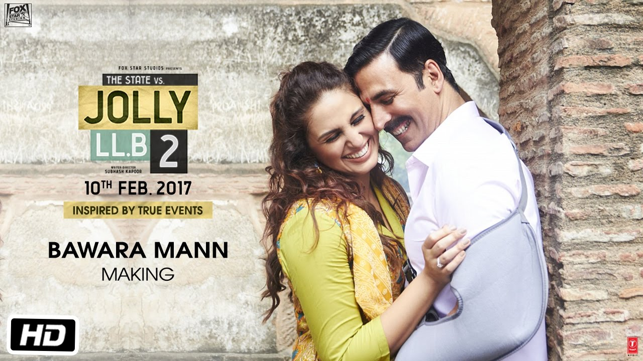 Download Bawara Mann Song Making   Akshay Kumar, Huma Qureshi   Jubin Nautiyal & Neeti Mohan   T-Series