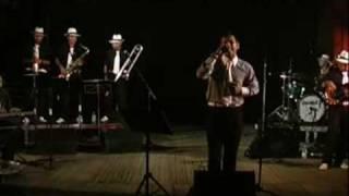 SICILY SWING (Vidi chi dannu ca fannu i babbaluci) 2008