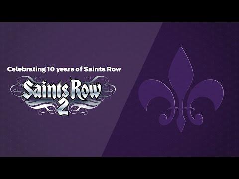 10th Anniversary: Saints Row 2