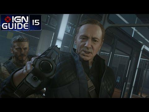 Call of Duty: Advanced Warfare Walkthrough...