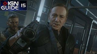 Call of Duty: Advanced Warfare Walkthrough - Story Mission 15: Terminus (ENDING)
