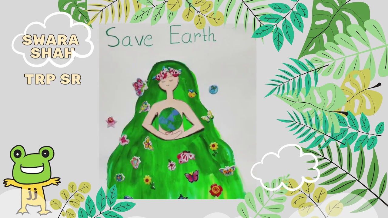 JJ Satellite | Energy Conservation Project by Kids