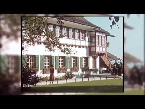 Schweizerische Landesausstellung (Landi) 1939
