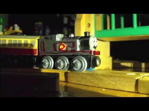 Untold Story of Timothy Stop Motion Version