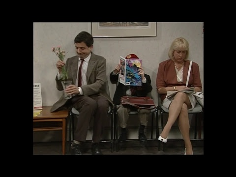 All Classic Mr Bean Episodes | Classic Mr Bean