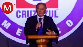¿Por qué Víctor Garcés demandó a Billy Álvarez, presidente de Cruz Azul?