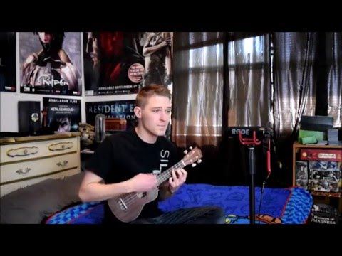 Good Riddance (Time of Your Life) - Green Day Ukulele Cover