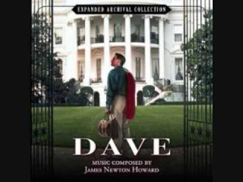 Dave - Suite (James Newton Howard)