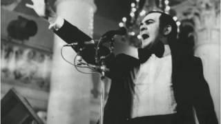 Муслим Магомаев в Колонном зале Дома Союзов. 1974