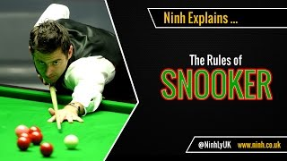 The Rules of Snooker - EXPLAINED! screenshot 3