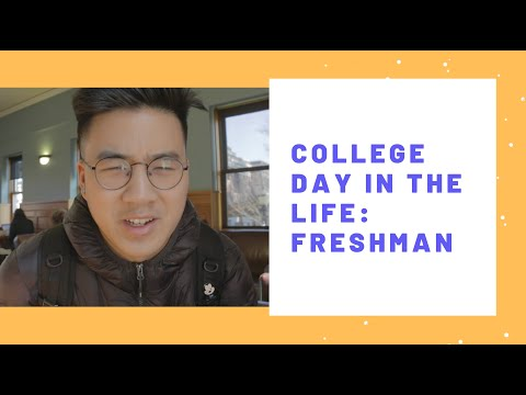 Day In The Life Of An Oregon State University Student