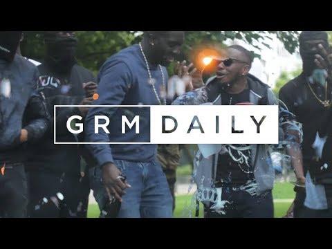 Blacko - Is It Raining [Music Video] | GRM Daily