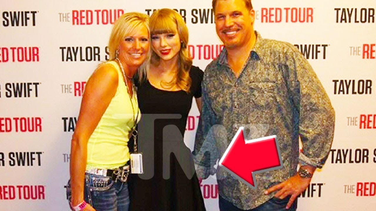 """David Mueller Speaks Out After Losing Taylor Swift Groping Lawsuit: """"I Can Pass a Polygraph"""""""