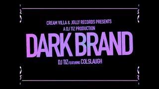 디제이티즈 (DJ Tiz), 콜슬로우 (Colslaugh) - Dark Brand [Music Video]