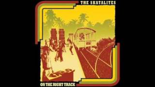 Watch Skatalites Right Track video
