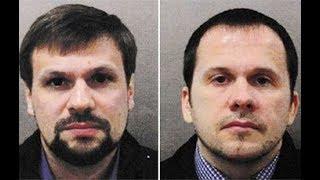 Петров и Баширов как симулякр системной деградации ГРУ