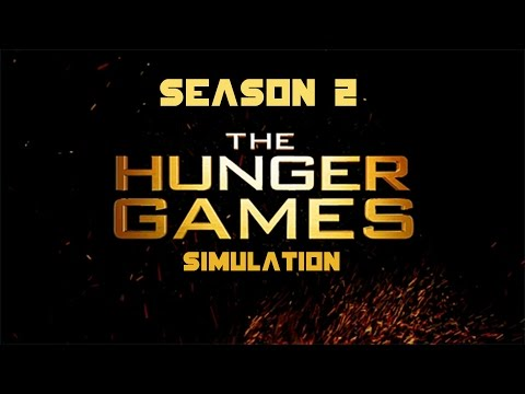 Quarter Quell: Hunger Gamses Sim: Season 2 (Game 25)