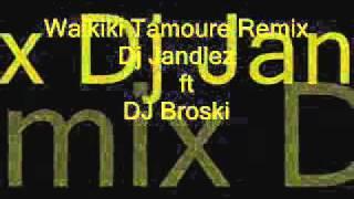 waikiki tamoure remixed dj jandlez & dj broski