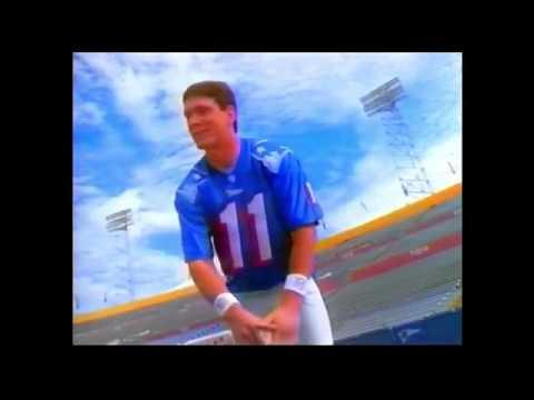 Drew Bledsoe Ford commercial