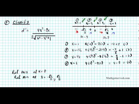 calculus extra credit Mixed Review Optimization Related Rate
