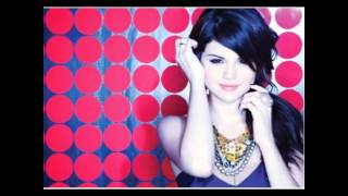 Selena Gomez - Naturally (PJ-R Bootleg Remix)