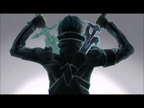 Sword Art Online - Kirito Theme Song