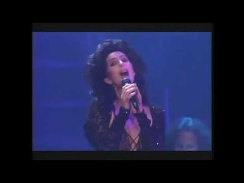 We all sleep alone   Cher Heart of Stone Tour