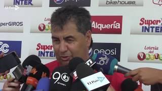 Jorge 'Polilla' Da Silva habla del juego entre América de Cali y Millonarios