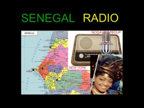 SENEGAL RADIO DE SOKHNA NOGAYE MBOUP NEW YORK