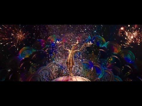 La Belle et la Bête 2017 - C'est la fête (paroles)
